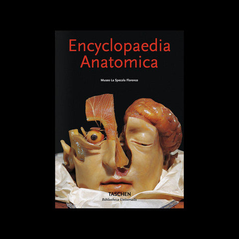 Encyclopaedia Anatomica-Books-Taschen-PaxtonGate