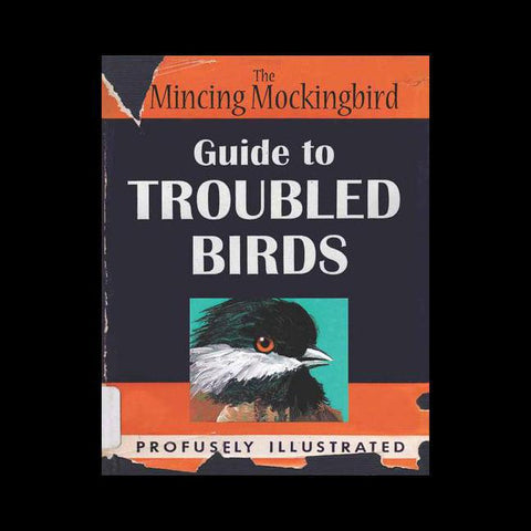 he Mincing Mockingbird Guide to Troubled Birds-Books-Penguin Random House-PaxtonGate