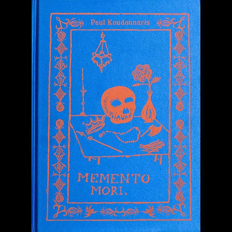 Memento Mori: The Dead Among Us-Books-W. W. Norton & Company-PaxtonGate