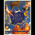 The Sky Atlas: The Greatest Maps, Myths, and Discoveries of the Universe-Books-Chronicle Books/Hachette-PaxtonGate
