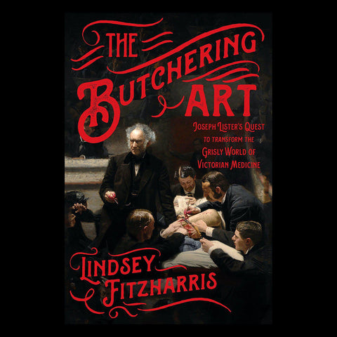 The Butchering Art-Books-Macmillan-PaxtonGate