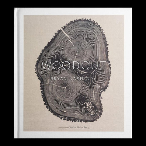 Woodcut: Art by Bryan Nash Gill-Books-Chronicle Books/Hachette-PaxtonGate