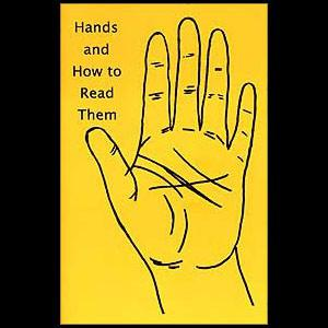 Hands and How to Read Them - PaxtonGate