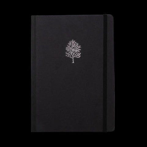 Forest A5 Hardcover Notebook-Notebooks-Cognitive Surplus-PaxtonGate