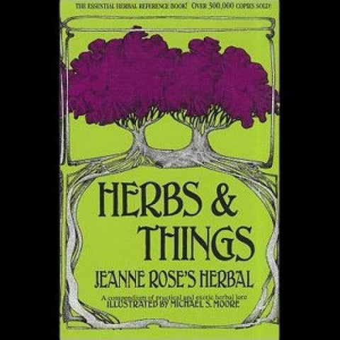 Herbs & Things - PaxtonGate