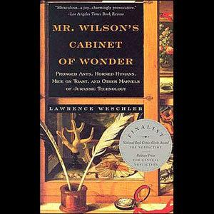 Mr. Wilson's Cabinet Of Wonder - PaxtonGate