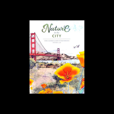Nature in the City Map-Map-Nature in the City-PaxtonGate
