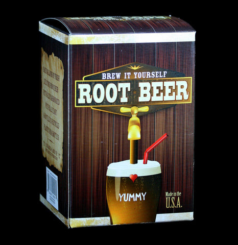 Root Beer Kit-Science-Copernicus-PaxtonGate