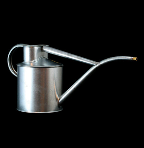 Haws Galvanized Tin indoor Watering Can - PaxtonGate