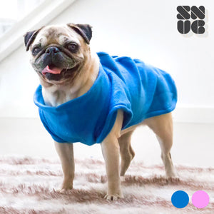 Odeja z Rokami ONE DOGGY | SNUG SNUG