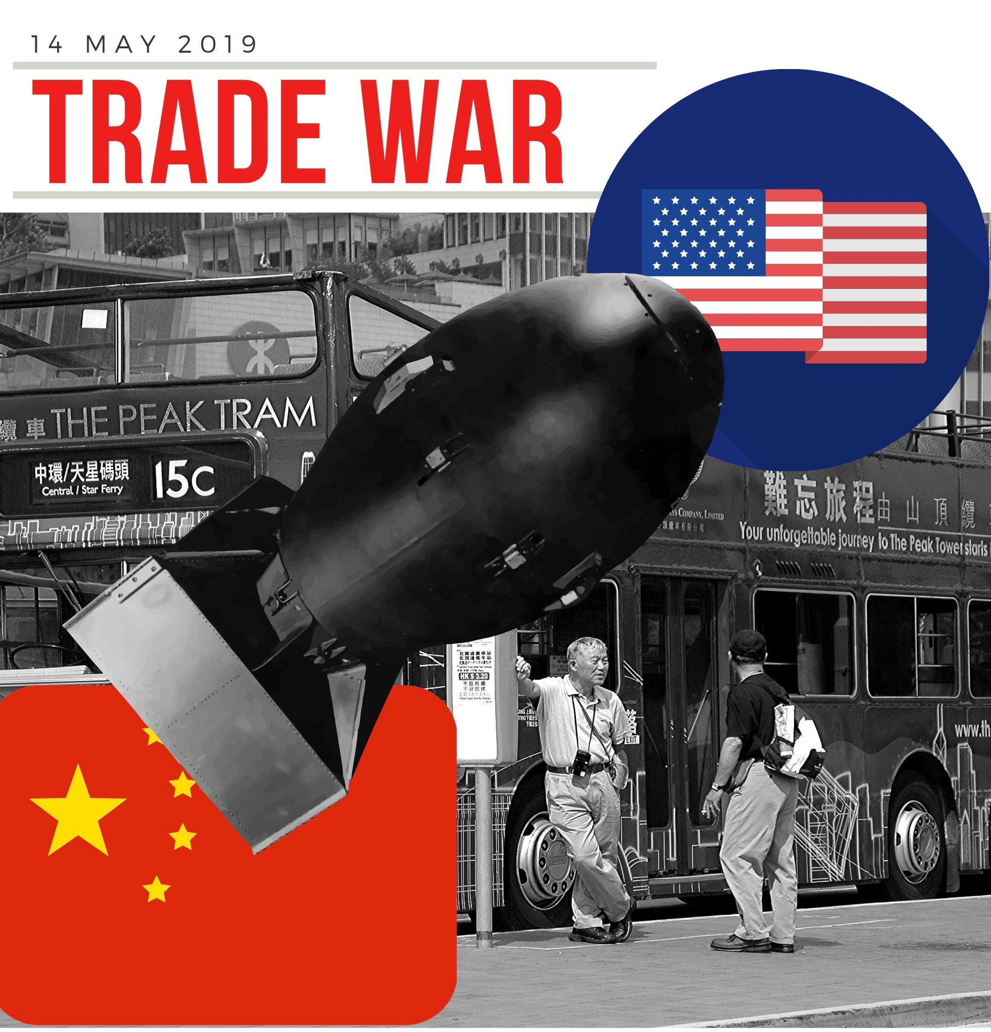 TRADE WAR🇺🇸🇨🇳 What if China Sell USA treasuries???💣