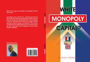 White Monopoly Capital - Soft Copy Book