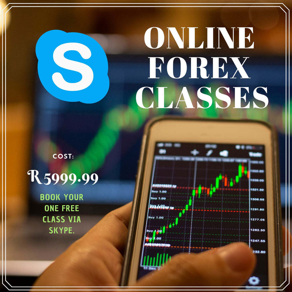 Online Forex Classes & Mentoring