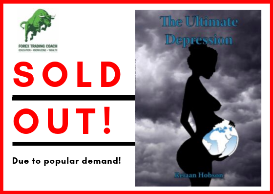 The Ultimate Depression - hard copy book