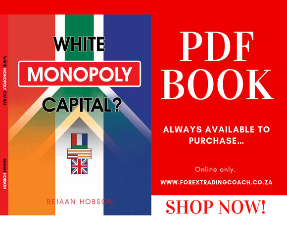 White Monopoly Capital - PDF Book