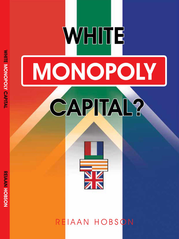 White Monopoly Capital - International soft copy 📚