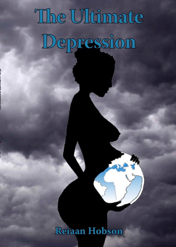 The Ultimate Depression - PDF book