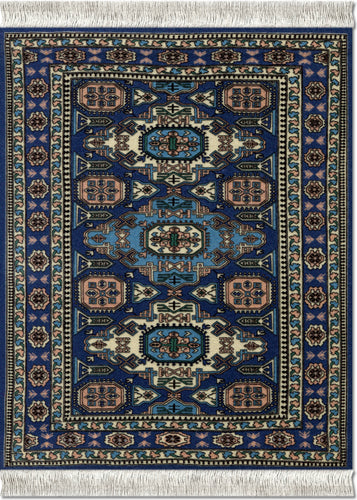 Ardabil Mouse Rug