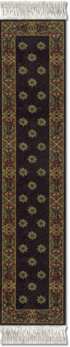 Country Heritage Stars Book Rug
