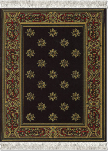 Country Heritage Stars Mouse Rug