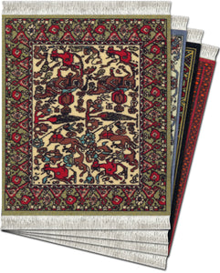 International Coaster Rug Set