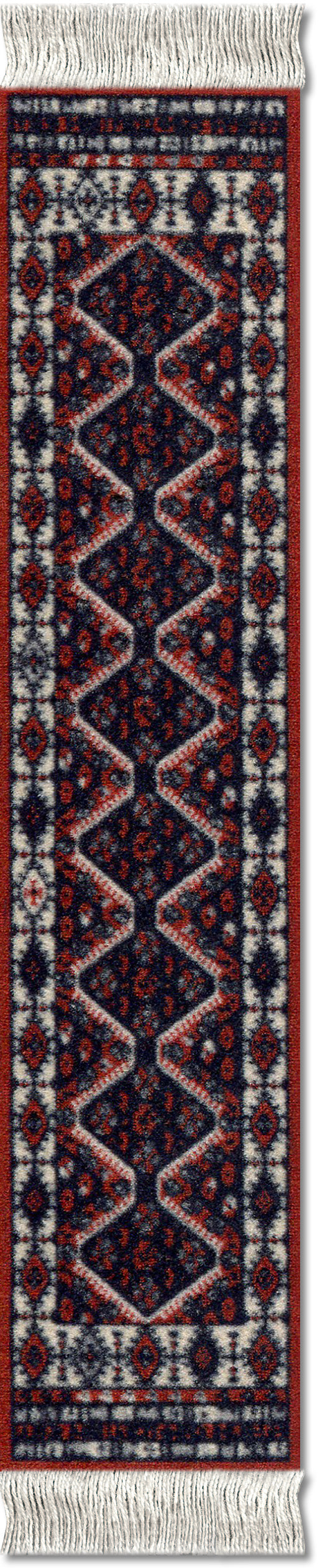 Freud Book Rug