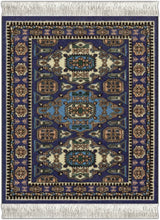 Load image into Gallery viewer, Ardabil Coaster Rug