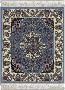 Contemporary Jaipur Coaster Rug