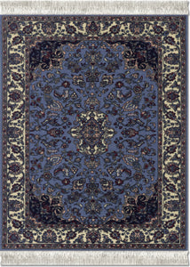 Contemporary Jaipur Mouse Rug