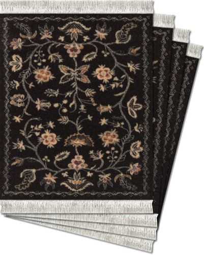 Somerset Coaster Rug Set