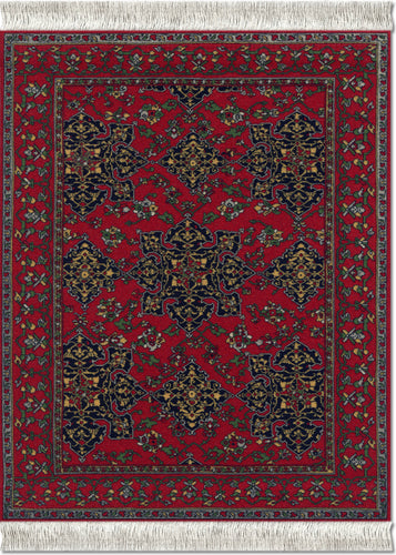 Star Ushak Mouse Rug