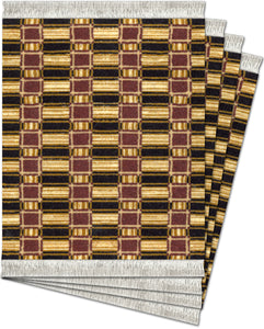 Kendall Coaster Rug Set