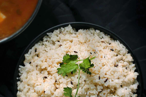 Jeera Rice Mix