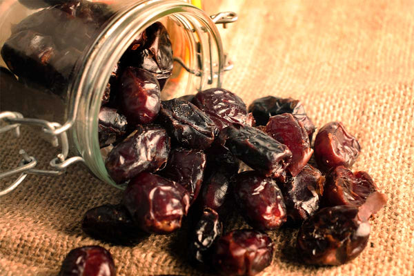 Muscat Seedless Dates
