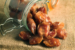 Red Seedless Dates