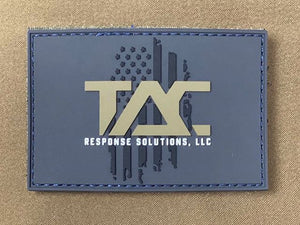 TAC Response Solutions PVC Patch