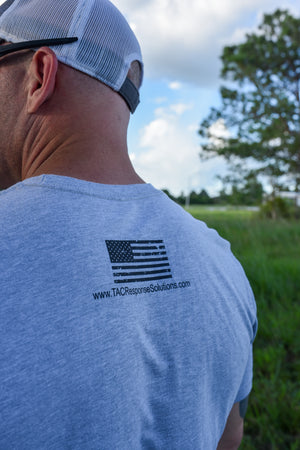 TAC Response Solutions T-shirt