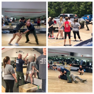 Self-Defense & Situational Awareness Course