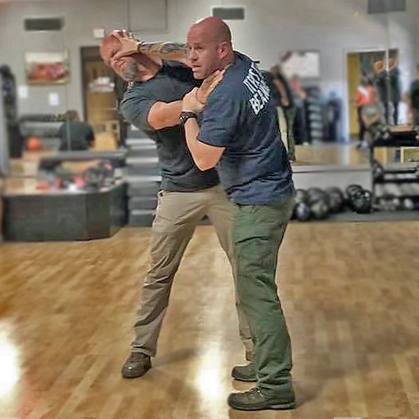 Self-Defense & Situational Awareness - Private Course