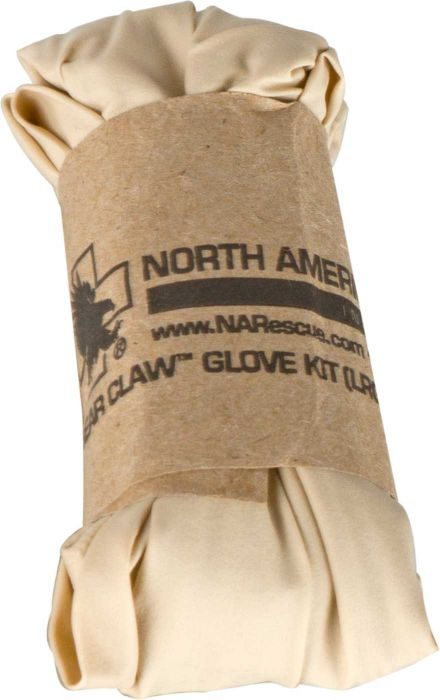 Bear Claw Gloves - 1 pair