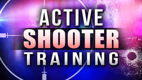 Active Shooter Survival for School Age Kids