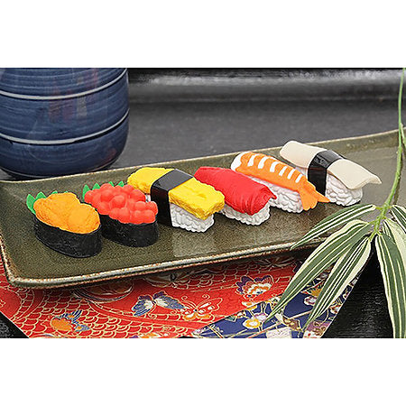 Sushi Iwako Eraser - Odd Nodd Art Supply