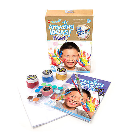 Amazing Ideas Activity Packs Odd Nodd Art Supply