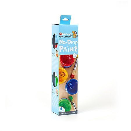 No Drip Children's Paint - Odd Nodd Art Supply