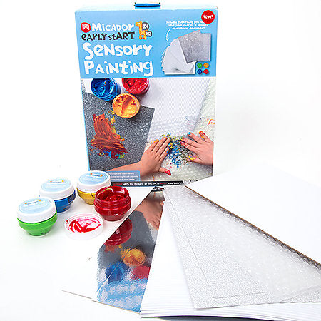 Sensory Painting Pack