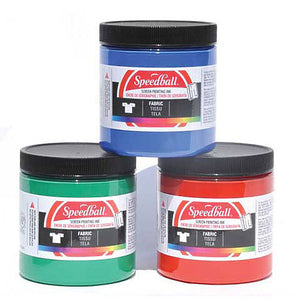 Opaque Fabric Screen Printing Ink