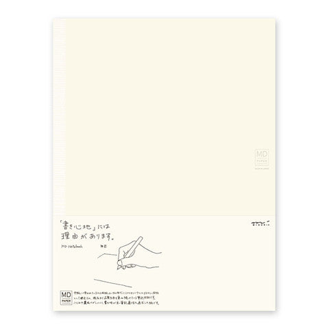 Midori Notebook MD Paper - Odd Nodd Art Supply