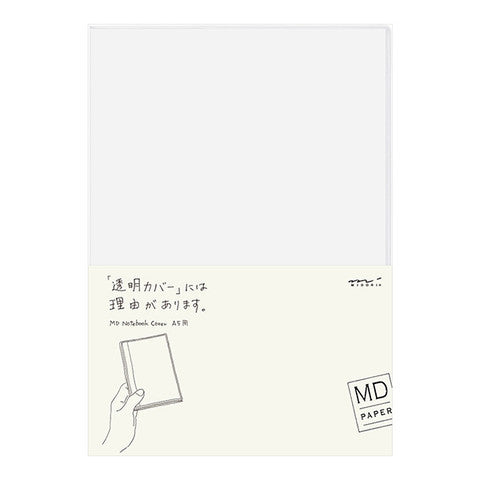 MD Notebook Covers