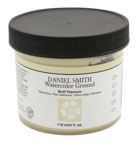 Daniel Smith Watercolor Ground Buff - Odd Nodd Art Supply