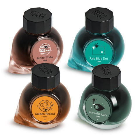Colorverse Fountain Pen Ink